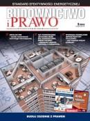 Budownictwo i Prawo nr 3/2016